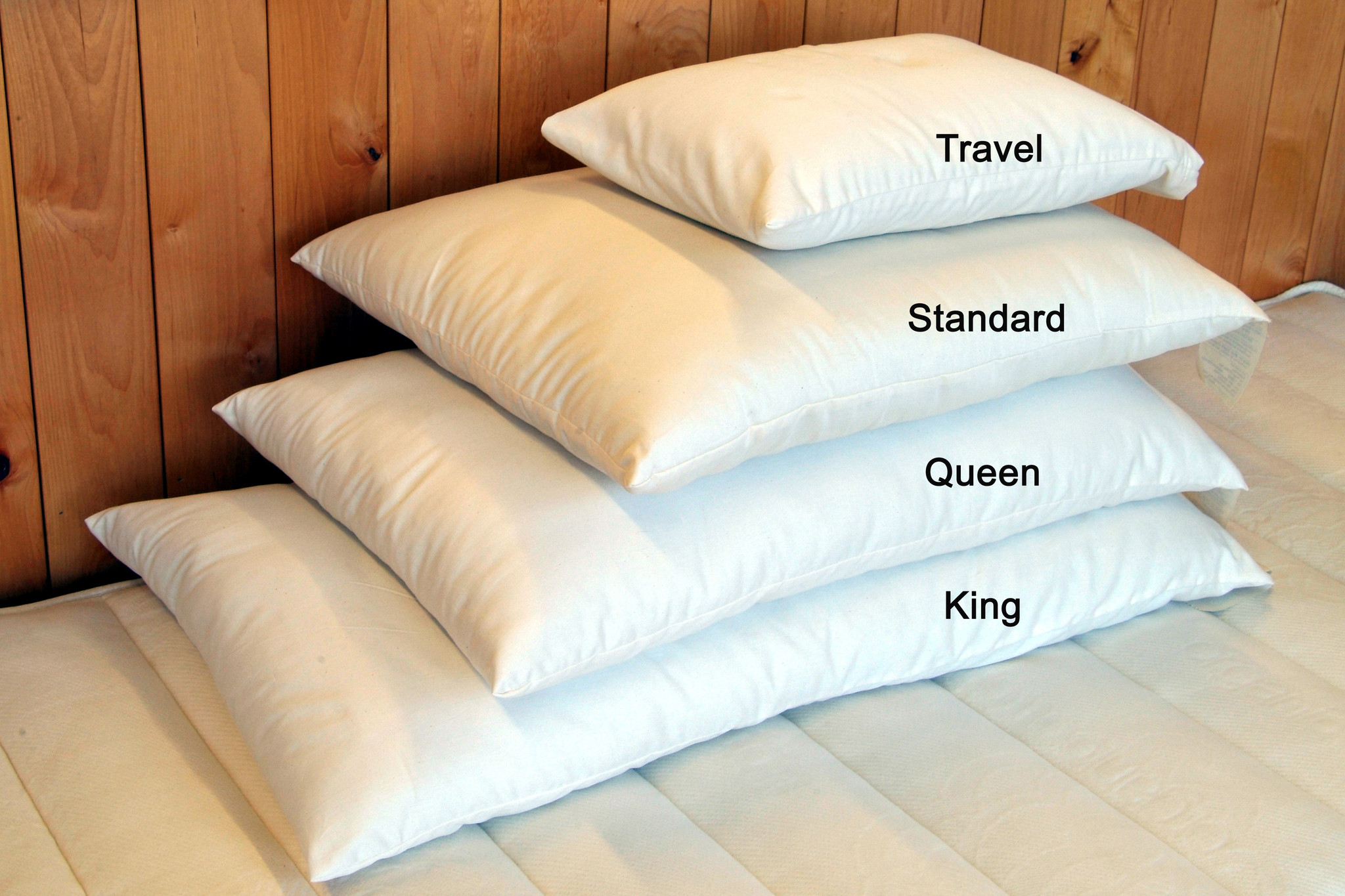 King Size Bed Pillows On Sale