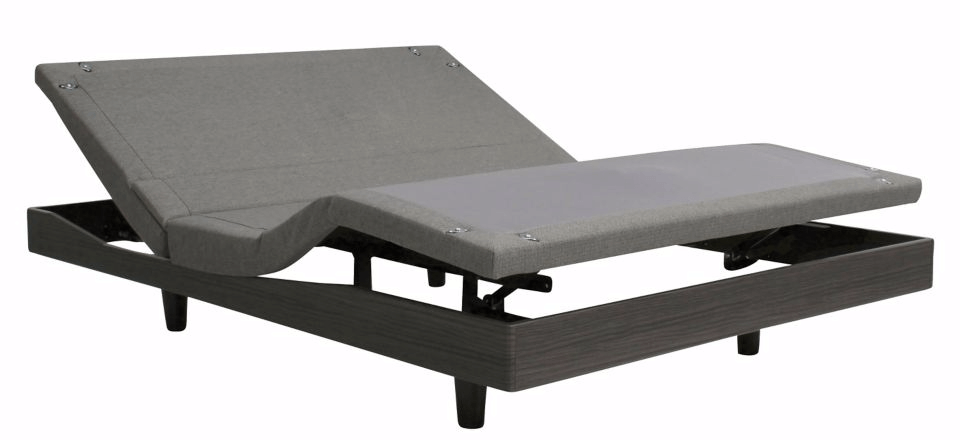 adjustable bed - reverie 7t model