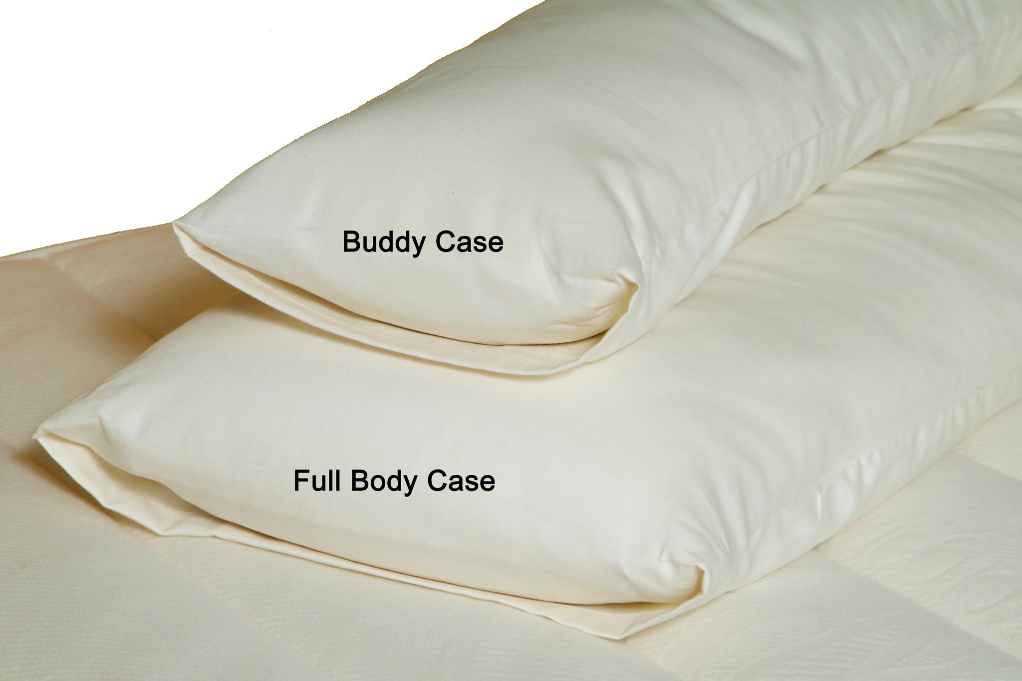 Organic Cotton Body Pillow Free Shipping Sleeping Organic