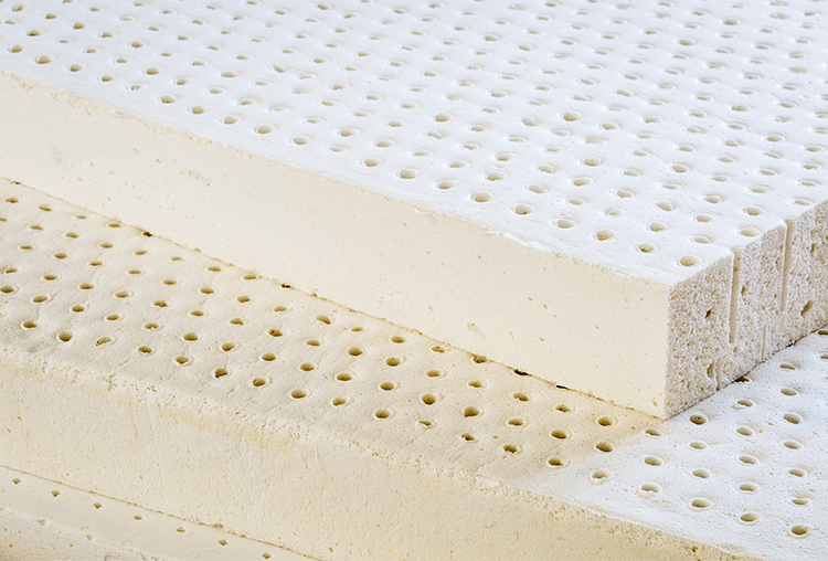 natural latex mattress topper 100% Natural Latex Mattress Topper | Talalay + Dunlop | Extra Soft  natural latex mattress topper