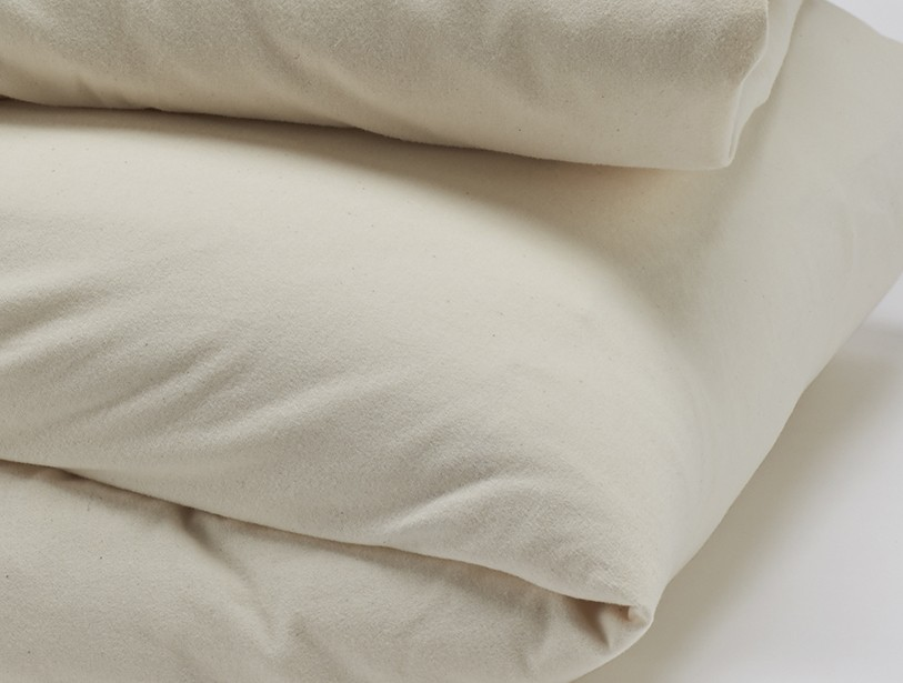 Cloud Brushed Flannel Duvet Cover And Sham Free Shipping