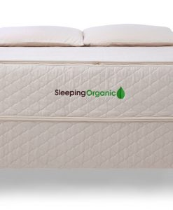 100% Natural Latex Mattresses
