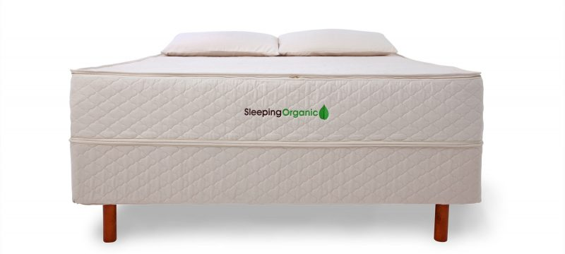 100 natural latex mattresses - Best Organic Mattress