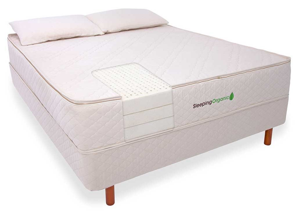 Latex Mattress That S 100 Personalized Grab Your July