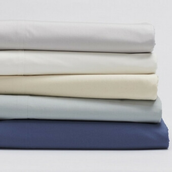 organic bed sheets child size