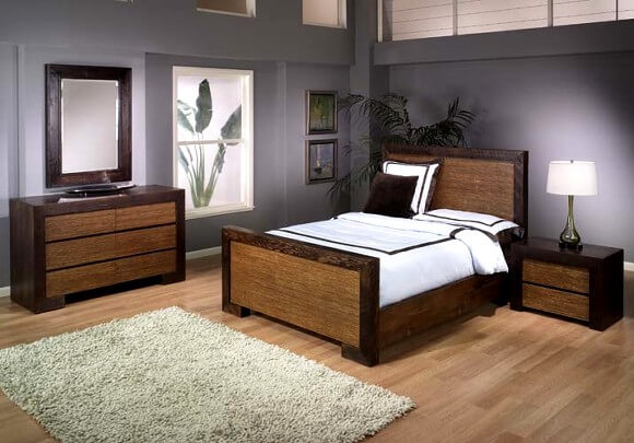 platform bed alternative to box springs