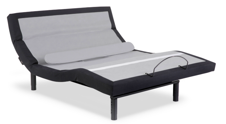 prodigy comfort elite leggett and platt adjustable bed base