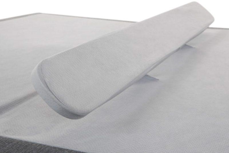 lumbar support on leggett & platt's comfort elite base