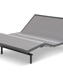 raven by leggett and platt adjust bed foundation