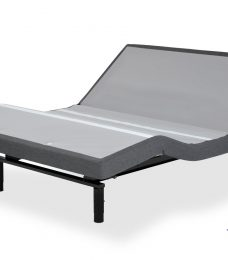 s-cape 2.0+ adjustable bed foundation by leggett & platt company