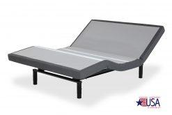 s-cape 2.0+ adjustable bed foundation by leggett & platt company