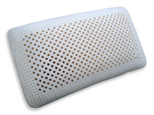 100% Organic Dunlop Latex PIllow