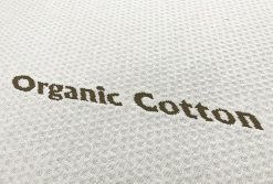 gots organic mattress topper cover