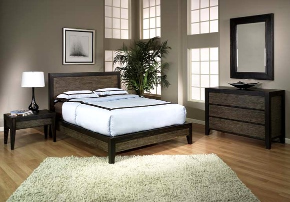 Trousdale Platform Bed By Urban Woods